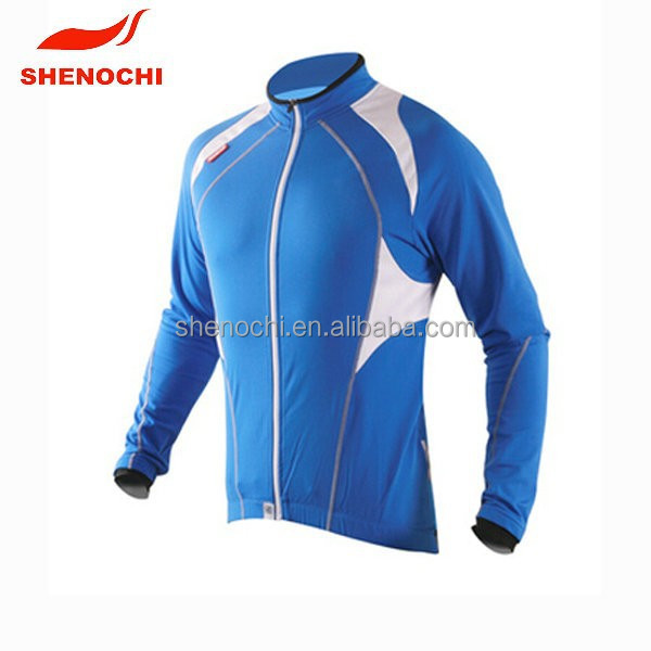 Fashion sublimation printing cycling clothing imported from china