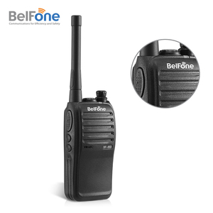 Operating voltage DC 7.4V communications vhf portable two way radio