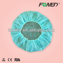 Nonwoven disposable Medical cap