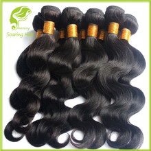 Wholesale high quality brazilian virgin hair fix hair