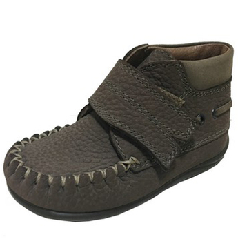 New Kids Shoes In Casual Fashion Dress Ankle Boot For Kids