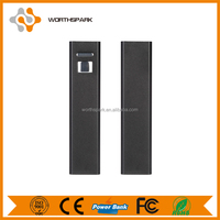 Best price high quality mini 2600mah mobile power bank