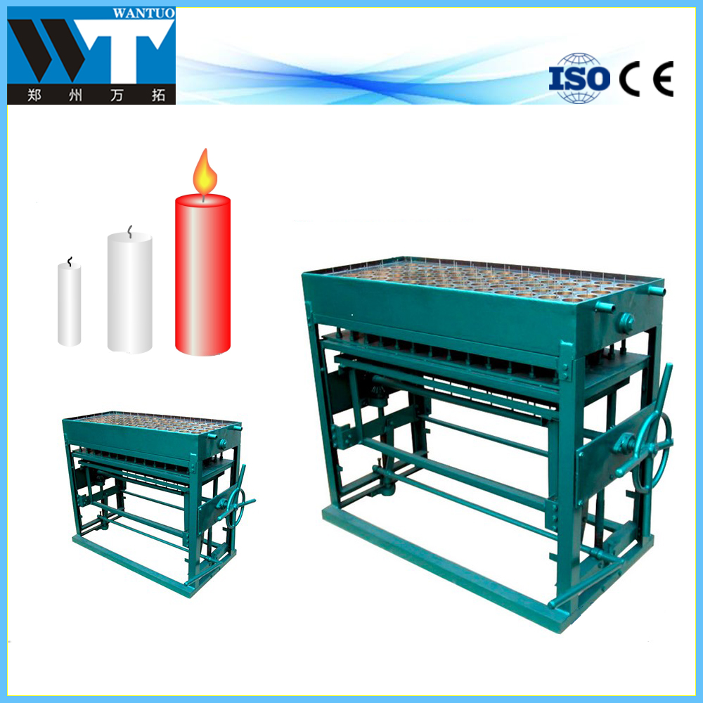 Candle making machine China factory price