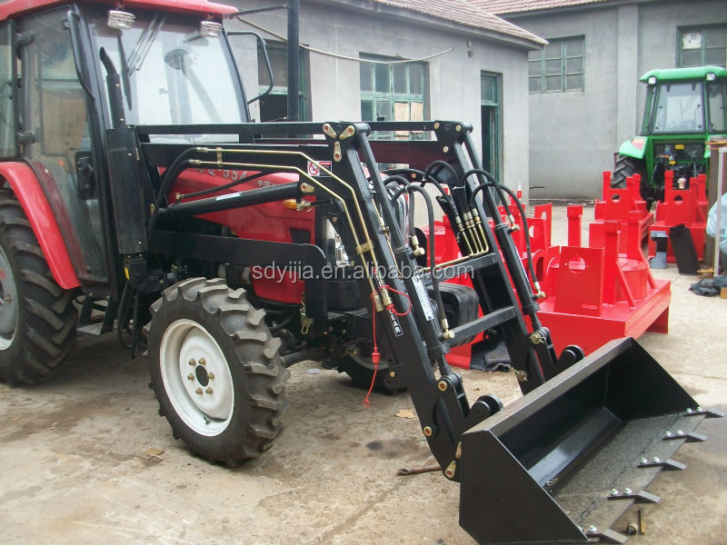 mahindra tractor front end loader for sale