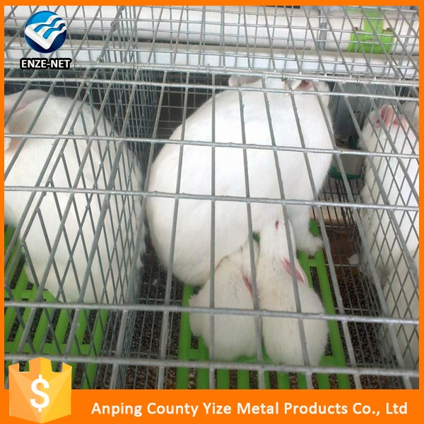 China factory wholesale commercial rabbit cage in farms supplies