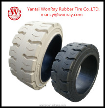 top quality press on solid tire 21x9x15 18x7x12 1/8 factory price
