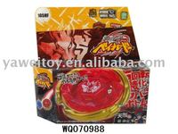 beyblade toys 2013 New metal launcher beyblade 4d