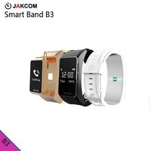 Jakcom B3 <strong>Smart</strong> <strong>Watch</strong> 2017 New Premium Of Wristwatches Hot Sale With Megir Brand <strong>Watch</strong> Latest Girls <strong>Watches</strong> Male Clock