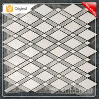 Competetive Price High Quality Plastic Mosaic Art