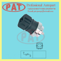 Water temperature sensor for RENAULT GM VOLVO NISSAN 7.3251 7700105087 9110578 30883623 22630-00QAD 22630-00QAF