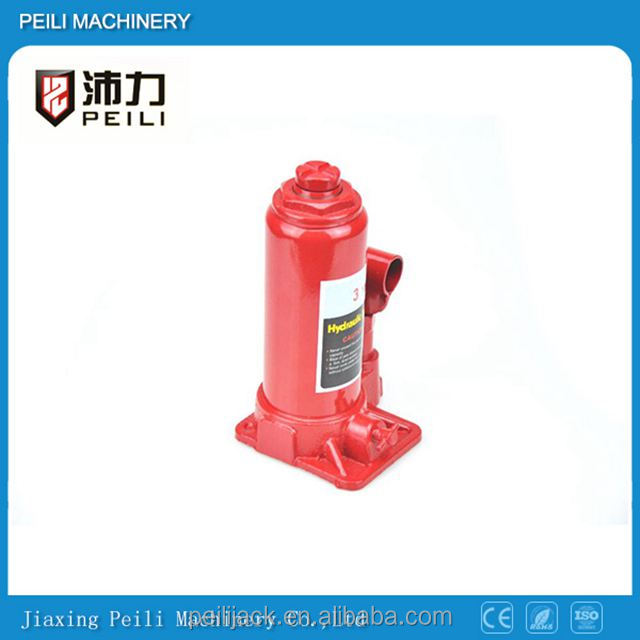 2017 FACTORY SUPPLY 3T Hydraulic Bottle Jack