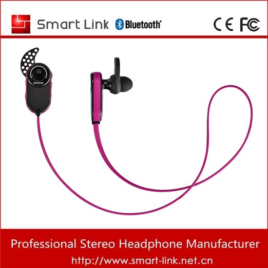china wholesale sporty design promotion noise cancelling waterproof mini stereo low cost bluetooth headset