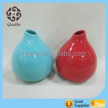 China Colorful Antique Ceramic Vases Buy Vasesantique Ceramic