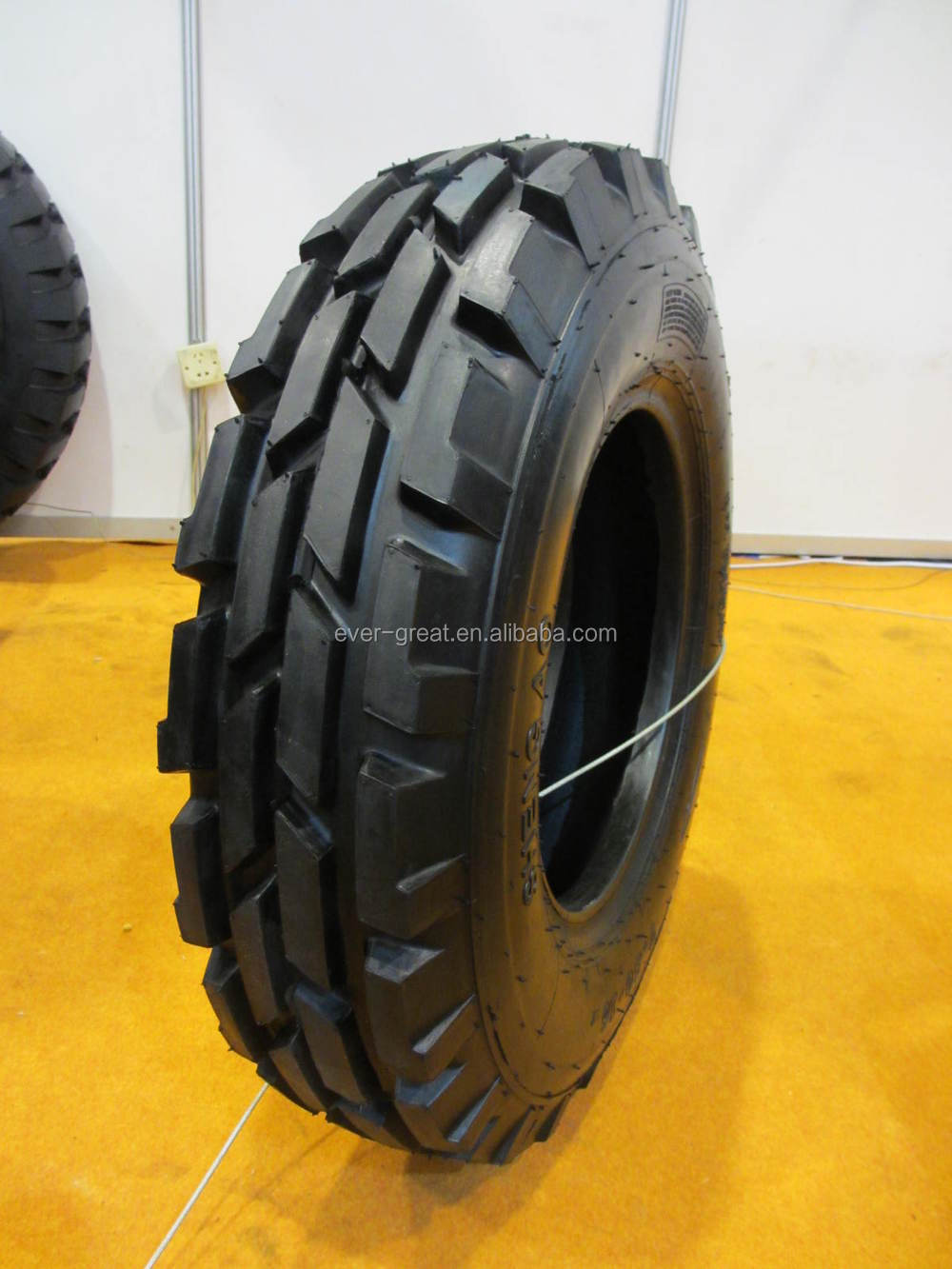 agricultural tyre 750-16 F2 NEW PATTERN