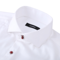 Kutesmart 2019 Man Shirt Dress Shirt Latest Shirt Designs for Men
