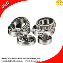 32008XA-P6 Tapered Roller Bearing Cone and Cup Set, Class 6 Tolerance, Metric, 40 mm ID, 68mm OD, 19mm Width