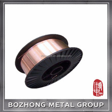 2016 Hot Sale China Wholesale ER70S-6/SG2/G3Si1 Stainless Steel Welding Wire