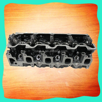 Engine Parts 5L Cylinder Head 11101-54150 Applied FOR Toyota Hilux/Dyna/Hiace 2987cc 3.0D 8v 1998-