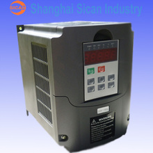 110V 1.5KW WATER COOLED MOTOR SPINDLE AND DRIVE INVERTER VFD