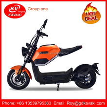 2017 China Made 1000w 60v 40ah Cheap Motor Scooter/electric Motocycle