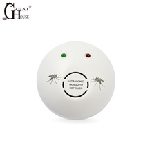 GH-321 Most effective ultrasonic mosquito repeller