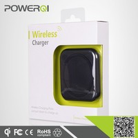 New products smartphone charger qi wireless charging case for iPhone6 mobile phone