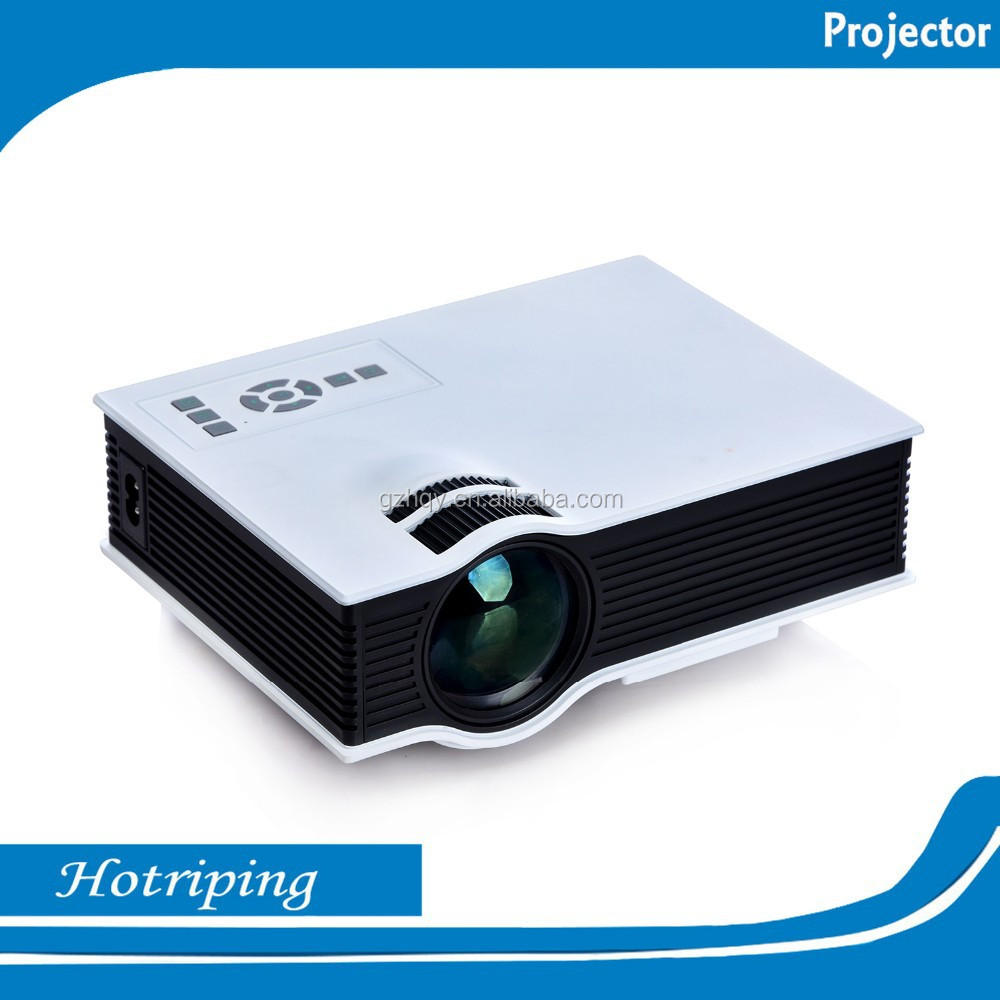 High Lumen Vivi Bright Top Quality & Best Selling Electric Products Mini Projector
