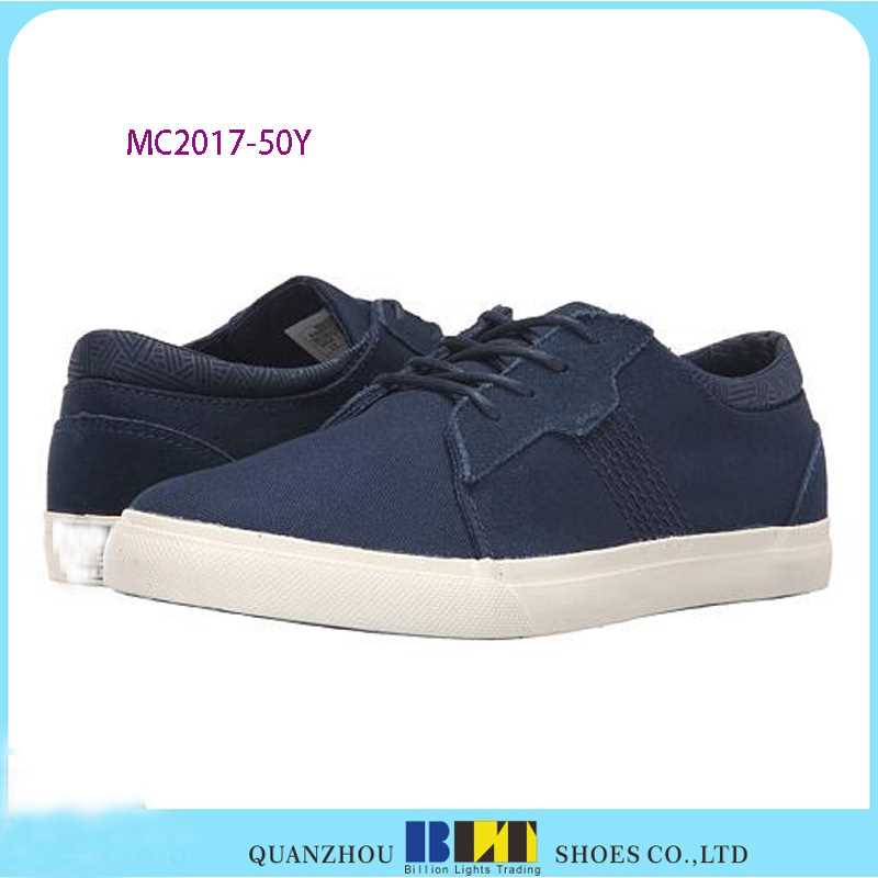 2016 OEM factory men casual shoes black casual shoe soda shoes wholesale