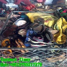 Mixed sacks used shoes wholesale in spain