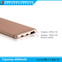 OUYI OY- 213 China factory cheap price best high capacity ultra slim power bank