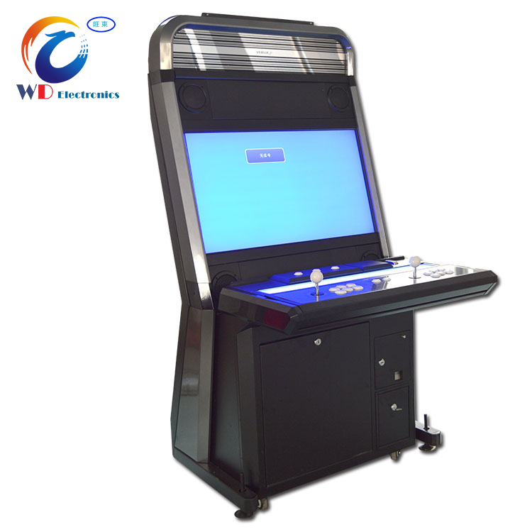wholesale multi game table cabinet /vewlix kit/taito vewlix-l cabinet game cabinet TOP SALE in France