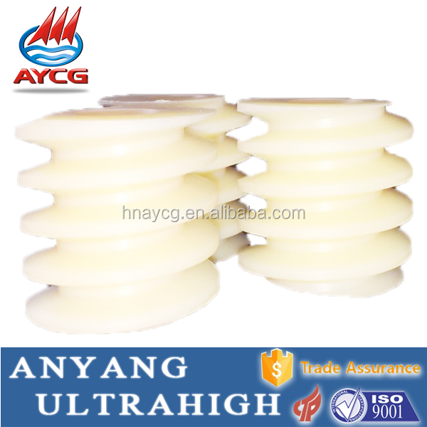 AYCG Nonstandard Plastic Material Small sprocket Plastic Worm Gear for Toy