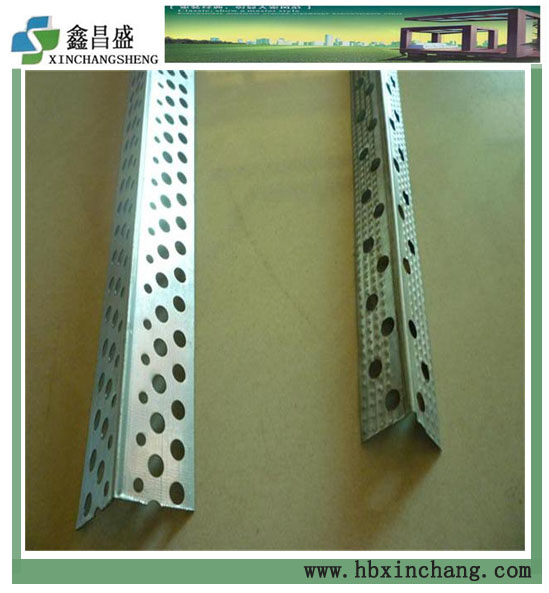 drywall steel profile wall corner bead perforated wall angle