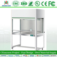 Horizontal & Vertical Clean Bench for Laminar, Cleanroom, Laboratory