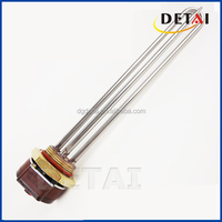 Stainless Steel Electric Water Heater Element With Thermostat