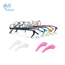 Hot-selling silicone temple tips for eyeglass ST-0807