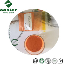 Natural Marigold Extract Lutein Esters / Marigold Flower Extract 80% Lutein Powder in Bulk