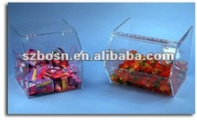 Acrylic Candy Display Case/ Acrylic Candy Cabinet/ Acrylic Candy Container