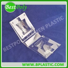 WHOLESALE CLEAR PLASTIC CLAMSHELL PACKAGING FACTORY PRICE