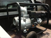 6 inch slurry water pump