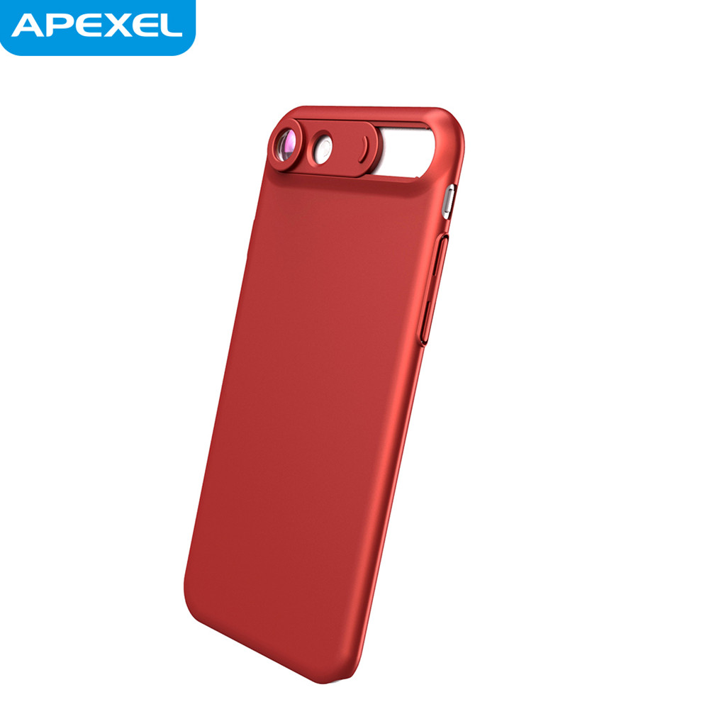 New Product Blue Black Red Zinc Alloy Ultra Thin Bumper Protective Hard Phone Case Cover for <strong>iPhone</strong> 6 plus/7 /7 plus/ 8/ 8 plus
