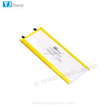 laptop notebook computer rechargeable lithium polymer battery 3.7v 3400mah li-ion polymer battery with longest life battery