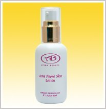 Acne Prone Skin Lotion