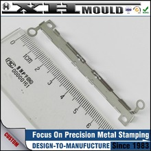 UNIQUE FOR YOU! 2017 professinal custom stamping stainless steel metal mounting small l brackets