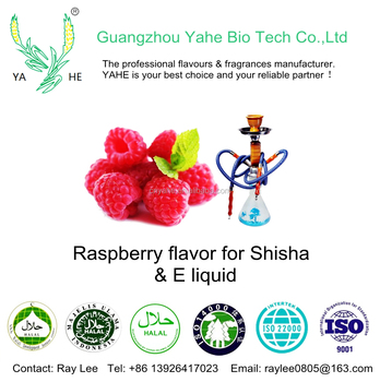 Premium raspberry flavor top tobacco flavour for shisha and vape juice liquid E cig base pg vg