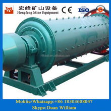 QM series rolling bearing ball mill