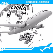logistics shipping company in Guangzhou