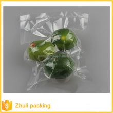 air ventilated vacuum bags NY/PE bags for food