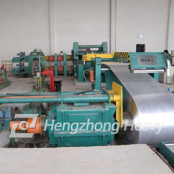 Continuous Hot Rolling mill Made in China Accessories