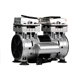 Hot sell oil free piston vacuum pump
